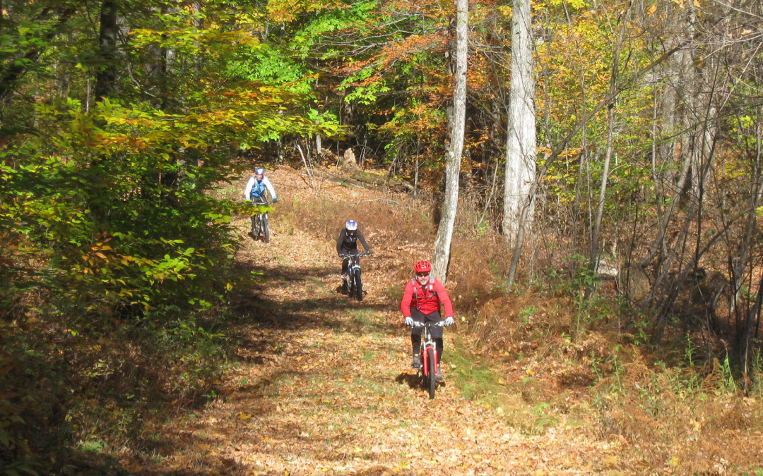 Recreational Trails Presentation and Workshop